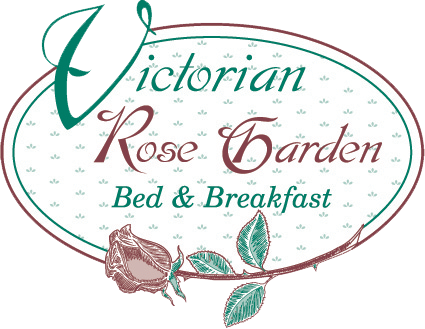 Victorian Rose Garden B&B Logo